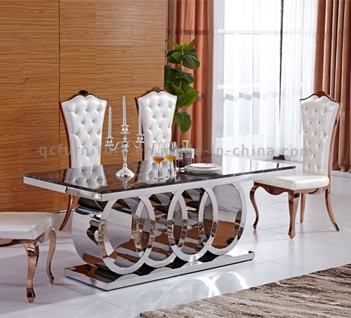 China Most Popular Big Size 10 Seater Dining Table – China Dining Intended For 10 Seater Dining Tables And Chairs (Image 16 of 25)