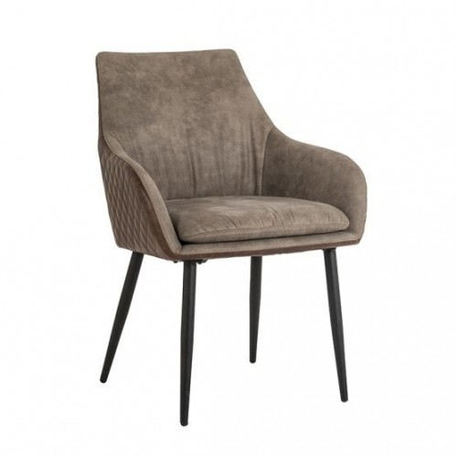 Christine Leather Dining Chair For Leather Dining Chairs (View 12 of 25)