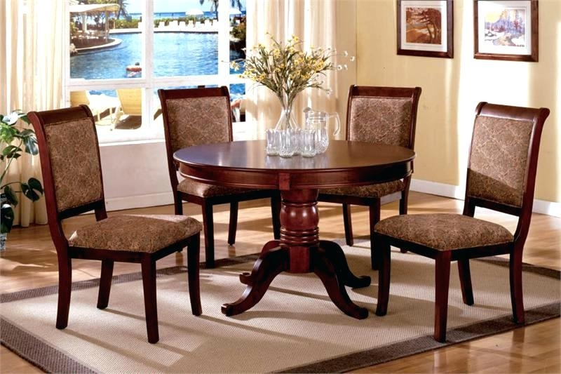 Ciara Dining Set – Ocane Pertaining To Caira Black Round Dining Tables (Image 11 of 25)