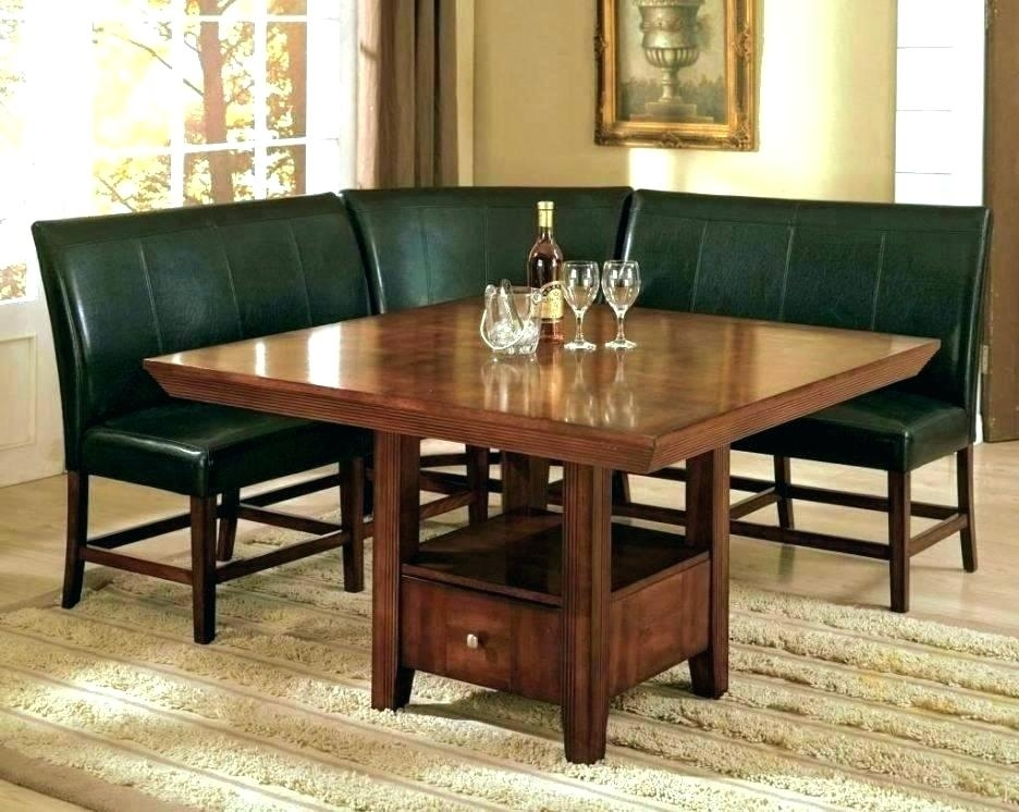 Circle Kitchen Tables Dining Table Set Engaging Round Wooden And With Regard To Kitchen Dining Sets (View 20 of 25)