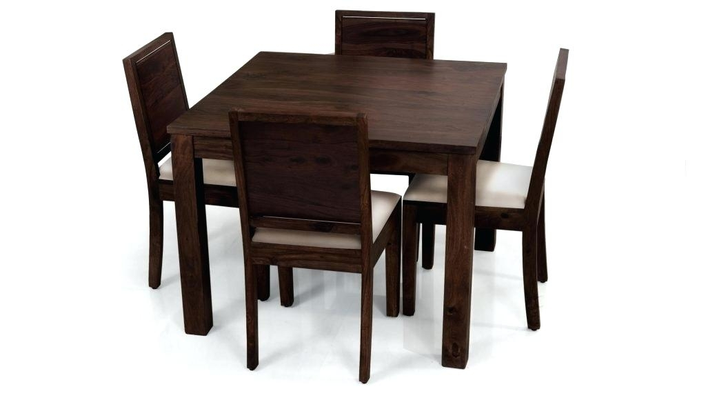 Circular Dark Wood Dining Table Circle Round Wooden Coffee With Pertaining To Small Dark Wood Dining Tables (Image 2 of 25)