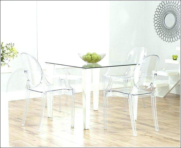 Clear Dining Room Chairs – Eurostroy (Image 7 of 25)