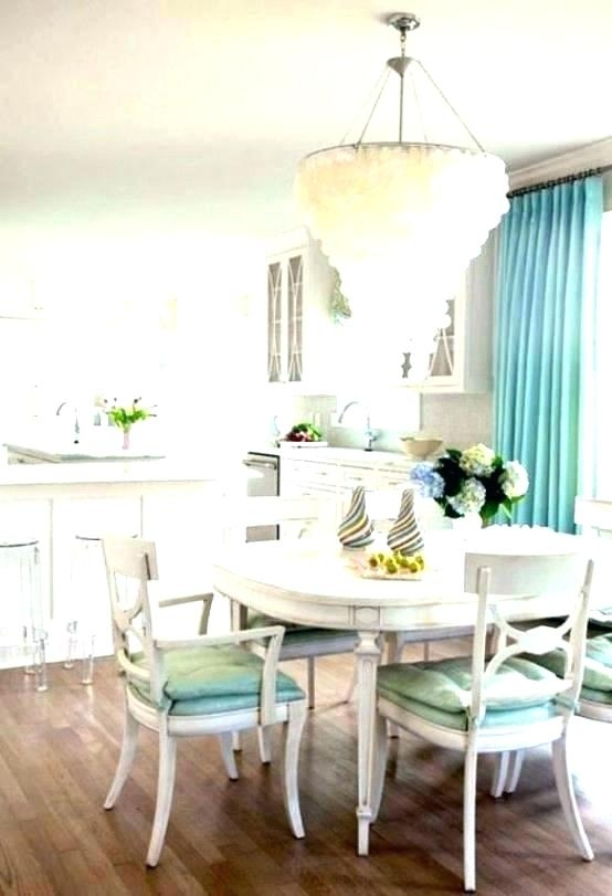 Coastal Dining Room Table – Kuchniauani For Coastal Dining Tables (Image 14 of 25)