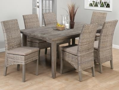 Coastal Dining Table – Horizon Home Furniture Intended For Coastal Dining Tables (View 11 of 25)