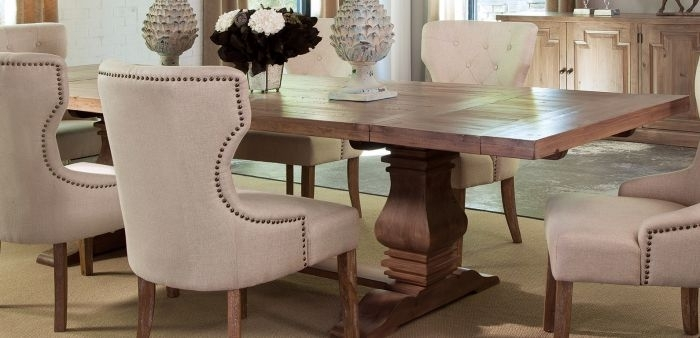 Coaster 180201 Florence Dining Table For Florence Dining Tables (View 22 of 25)
