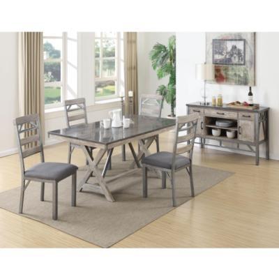 Coaster Furniture Dining Tables Edmonton 106321 Dining Table With Regard To Edmonton Dining Tables (View 9 of 25)