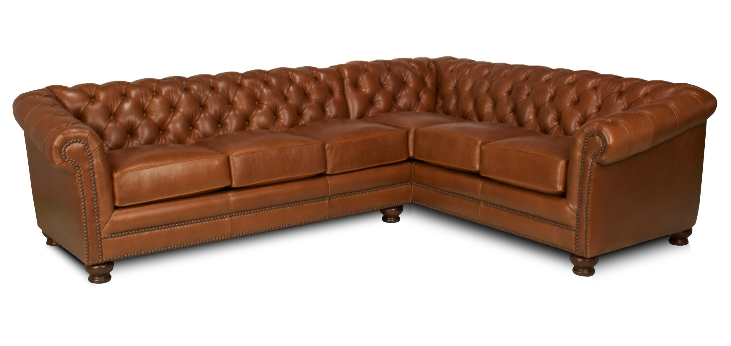 Cognac Sectional Sofa @ay13 – Roccommunity Pertaining To Travis Cognac Leather 6 Piece Power Reclining Sectionals With Power Headrest & Usb (Image 11 of 25)