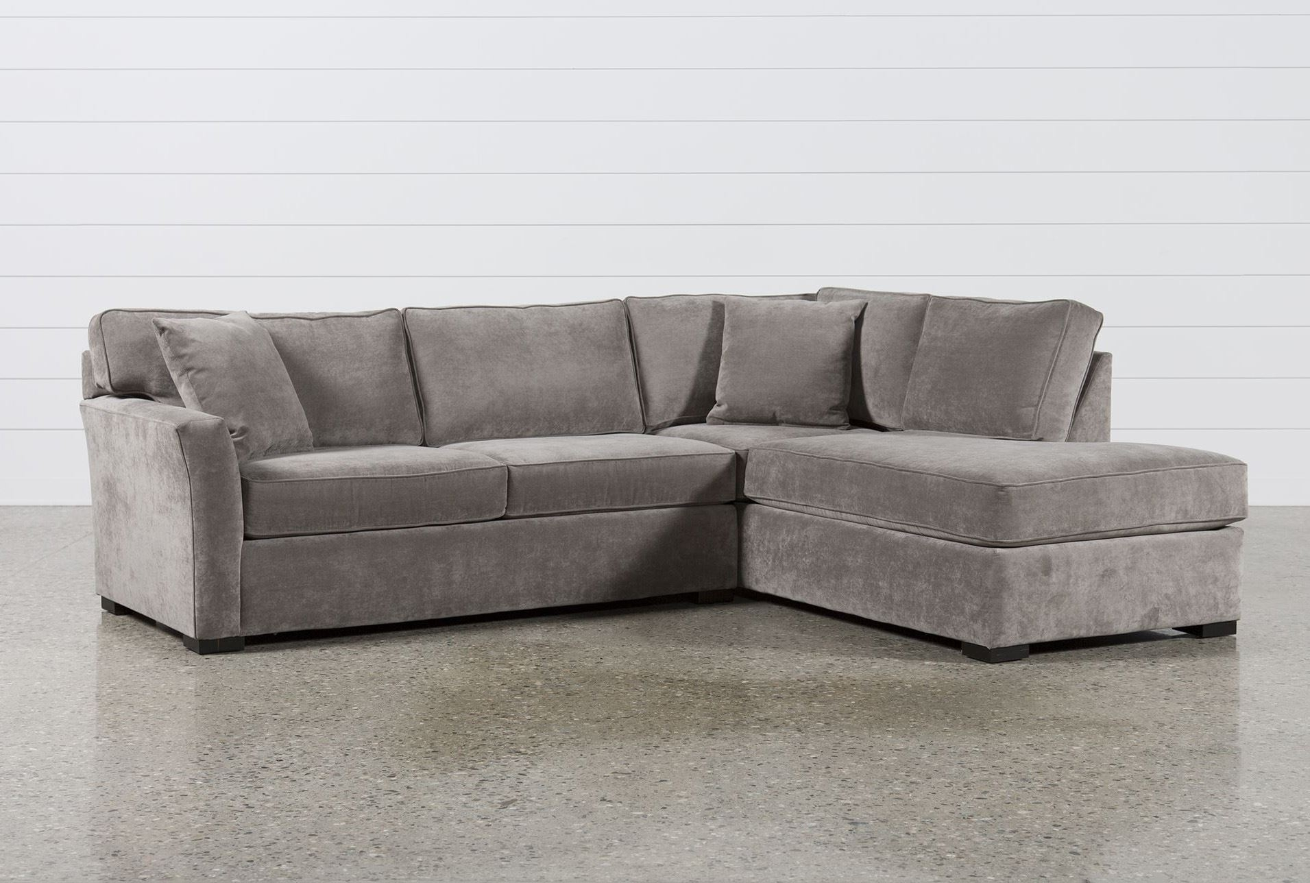 Collection Of Solutions Sectional Sofa With 2 Chaises On Aspen 2 Intended For Kerri 2 Piece Sectionals With Raf Chaise (Image 7 of 25)