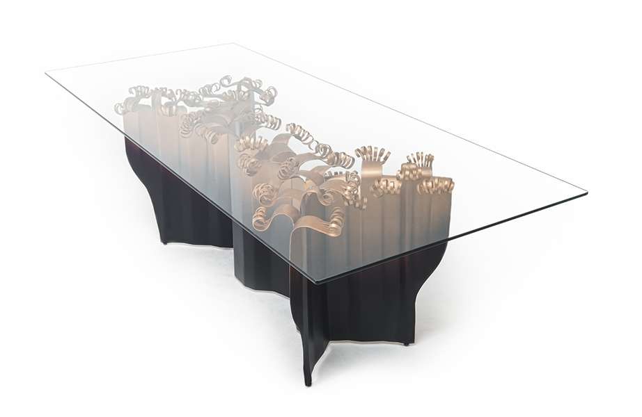 Collections – Vivo In Artisanal Dining Tables (Image 9 of 25)