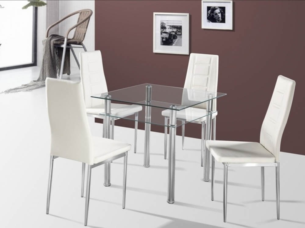 Como Dining Table 80 | Furniture Jungle Pertaining To Como Dining Tables (Image 10 of 25)