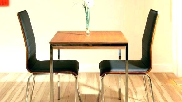 Compact Dining Table Set Small Cheap Ideal Art From Remarkable Regarding Dining Table Sets For  (Image 8 of 25)