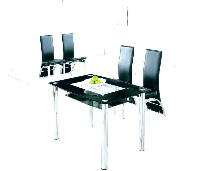 Compact Dining Table Set Small Cheap Ideal Art From Remarkable Throughout Compact Dining Room Sets (Image 8 of 25)