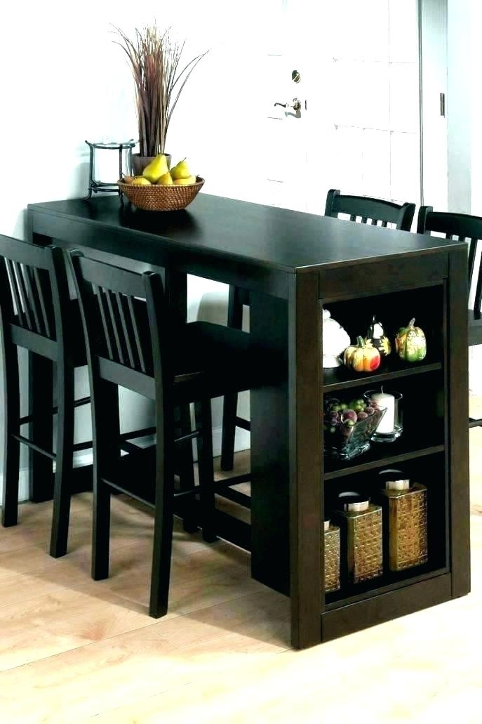 Compact Kitchen Table Small Dining Table For 2 Small Kitchen Table In Compact Dining Tables (Image 13 of 25)