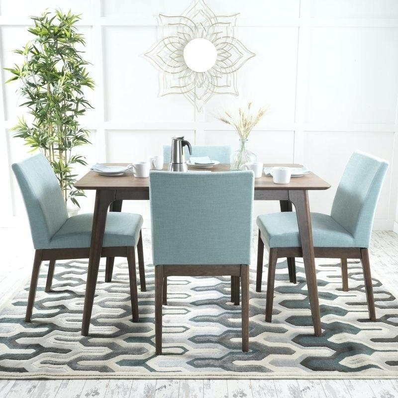 Contemporary Dining Room Set Amazing Of Contemporary Dining Table Inside Modern Dining Room Sets (Image 4 of 25)