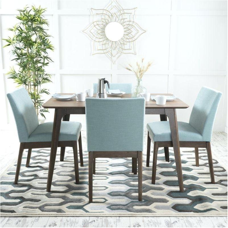 Contemporary Dining Table Sets – Melhore Intended For Contemporary Dining Sets (Image 8 of 25)
