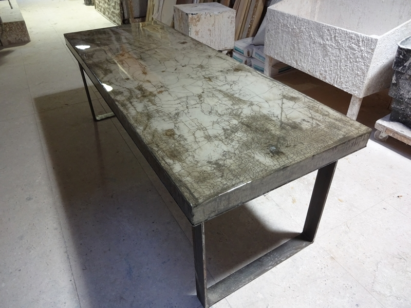 Contemporary Dining Tables London | H & H Modern Dining Tables Inside London Dining Tables (View 7 of 25)