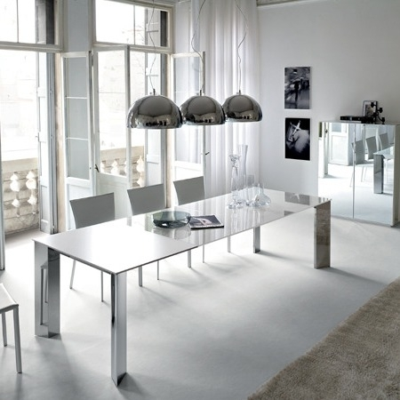 Contemporary Lighting Ideas With Regard To Dining Tables Ceiling Lights (Image 5 of 25)
