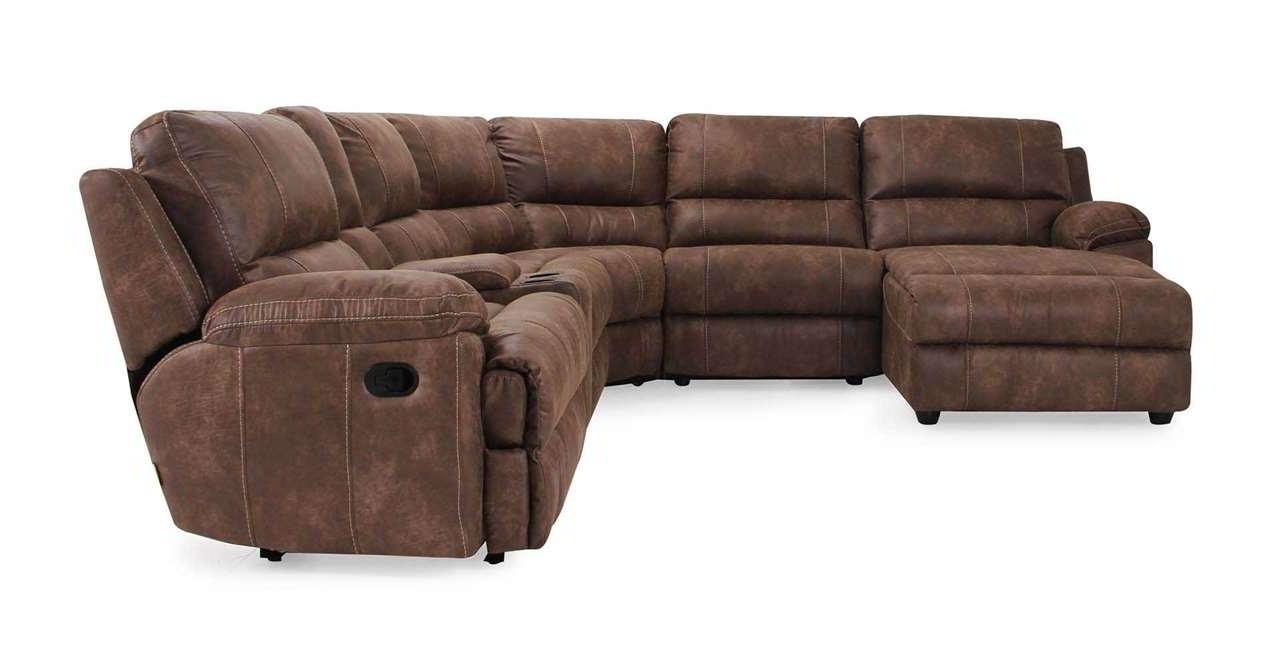 Contemporary Sectional Sofachomel Within Jobs Oat 2 Piece Sectionals With Left Facing Chaise (View 20 of 25)