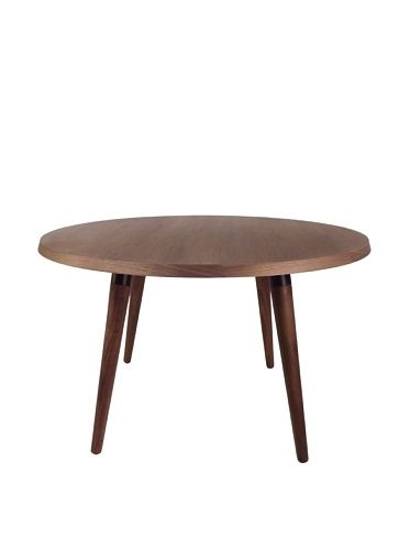 Control Brand Milton Dining Table, Natural/black | Home Furniture Within Milton Dining Tables (View 21 of 25)