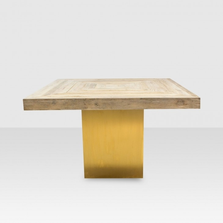 Cooper Dining Table – Elte Market Pertaining To Cooper Dining Tables (Image 8 of 25)