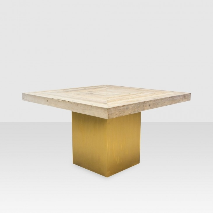 Cooper Dining Table – Elte Market With Cooper Dining Tables (Image 9 of 25)