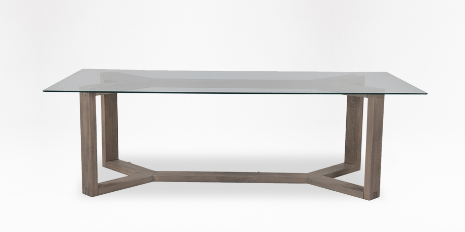 Cooper Rectangle Dining Table  (Image 13 of 25)