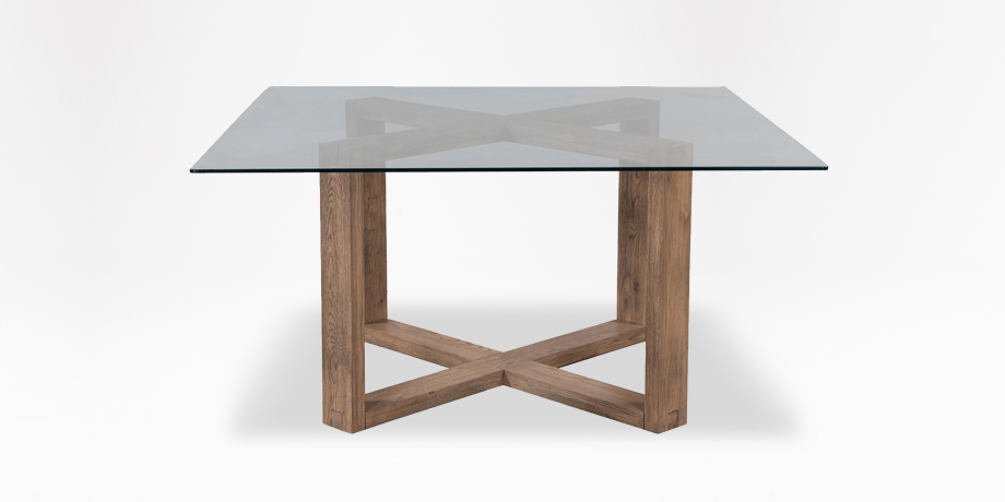 Cooper Square Dining Table  (Image 4 of 25)