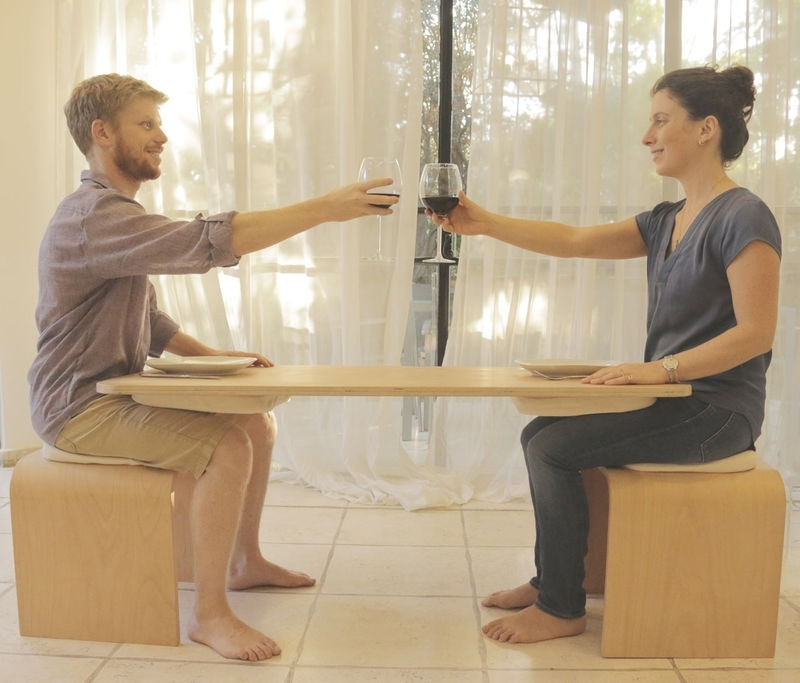 Cooperative Dining Tables : Dining Table For Two In Dining Tables For Two (View 2 of 25)