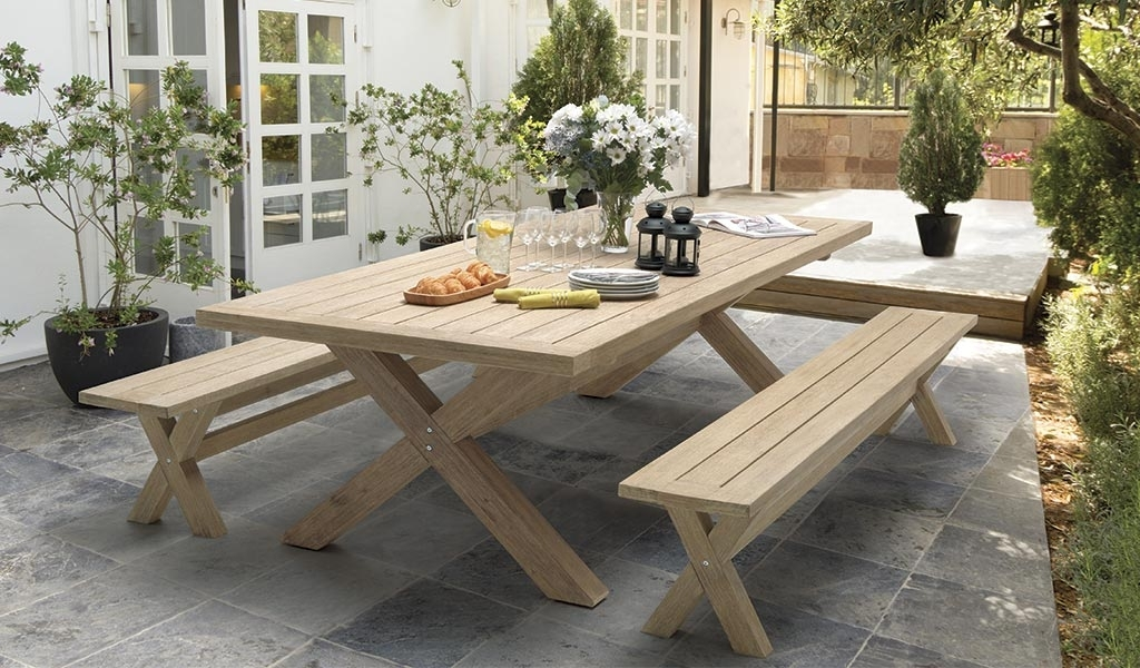Cora Dining – Kettler Official Site Pertaining To Cora Dining Tables (Image 3 of 25)