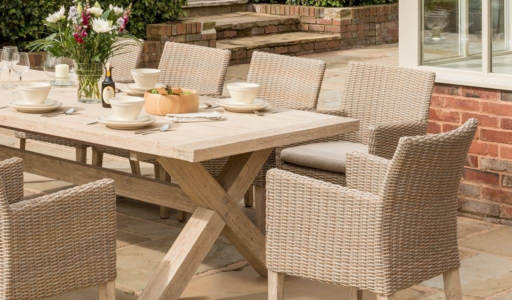 Cora Dining – Kettler Official Site Regarding Cora Dining Tables (Image 4 of 25)