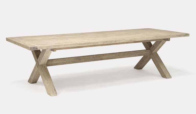 Cora Dining Table 280X110Cm – Kettler Official Site With Regard To Cora Dining Tables (Image 10 of 25)