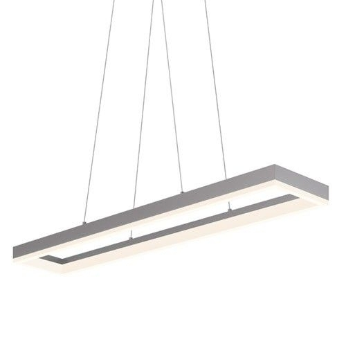 Corona Led Pendant Light | Future Home Decor | Pinterest | Lighting Pertaining To Led Dining Tables Lights (Image 7 of 25)