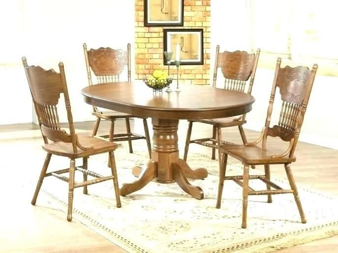 Cottage Kitchen Table Sets. Kitchen Design (Image 7 of 25)