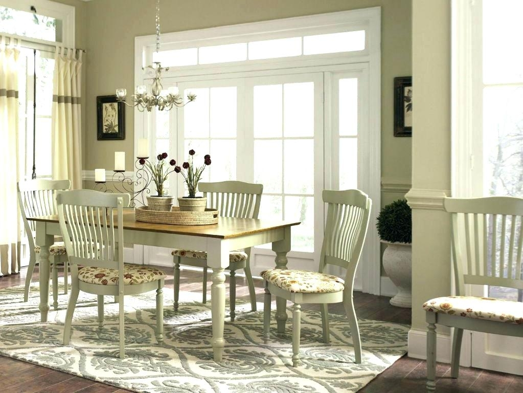 Country Dining Sets French Country Dining Table Rustic Dining Room In French Country Dining Tables (Image 5 of 25)