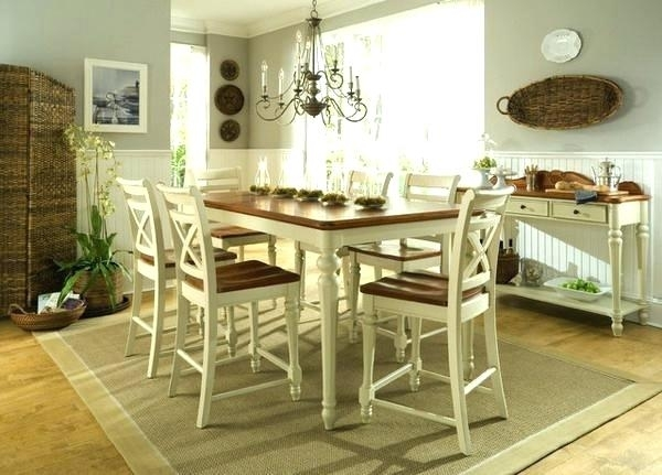 Country Style Dining Tables Australia – Modern Computer Desk Regarding Country Dining Tables (Image 8 of 25)