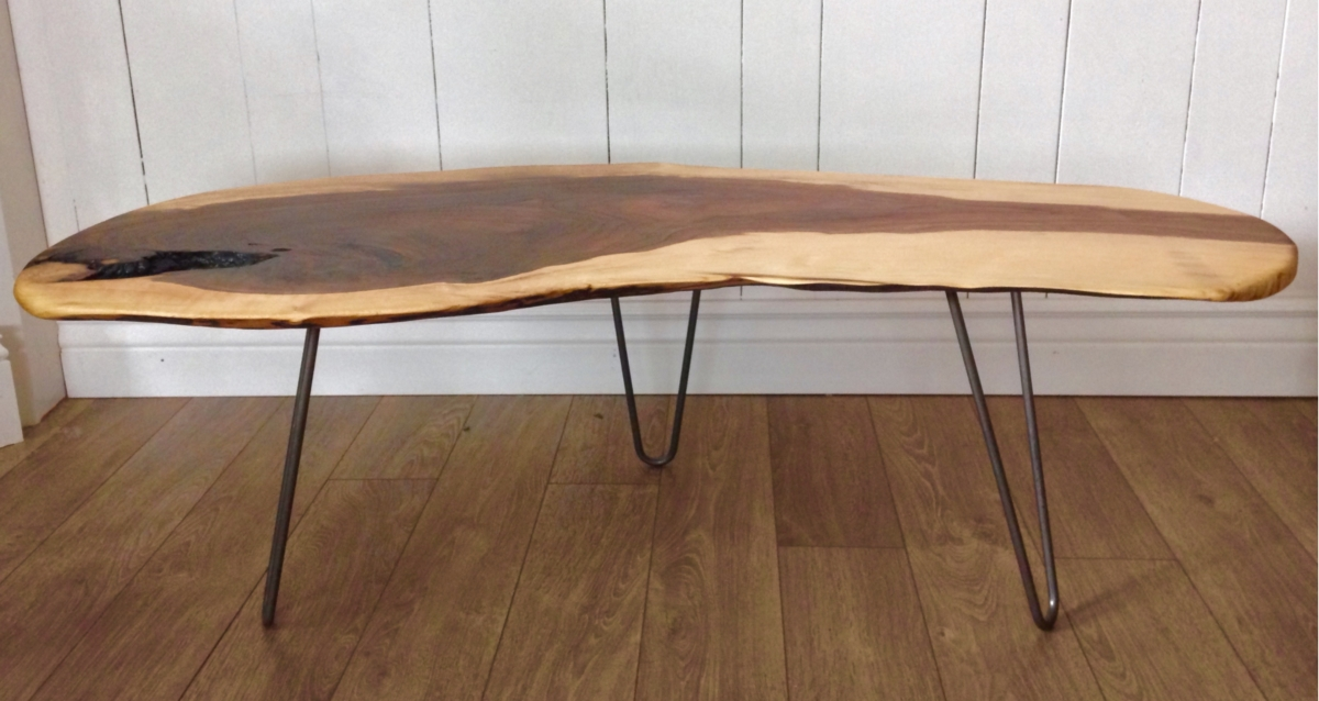 Craft Your Own Artisanal Wood Table – Connie Yang – Medium Within Artisanal Dining Tables (View 19 of 25)