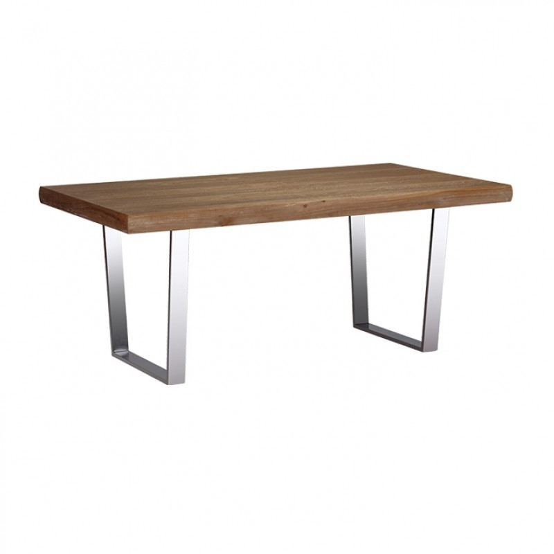 Crawford/182 – Dining Tables – Dining Room – Furniture Pertaining To Crawford Rectangle Dining Tables (View 17 of 25)