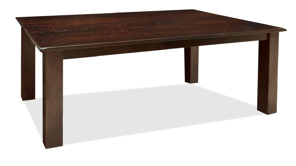 """Crawford 70"""" Dining Table Within Crawford 7 Piece Rectangle Dining Sets (View 20 of 25)"""