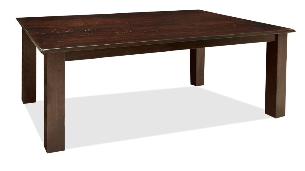 """Crawford 80"""" Dining Table Inside Crawford Rectangle Dining Tables (View 11 of 25)"""