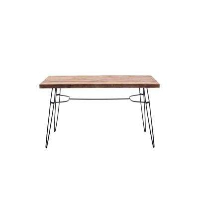 Crawford & Burke – Rectangular – Reclaimed Wood – Desks – Home Pertaining To Crawford Rectangle Dining Tables (View 24 of 25)