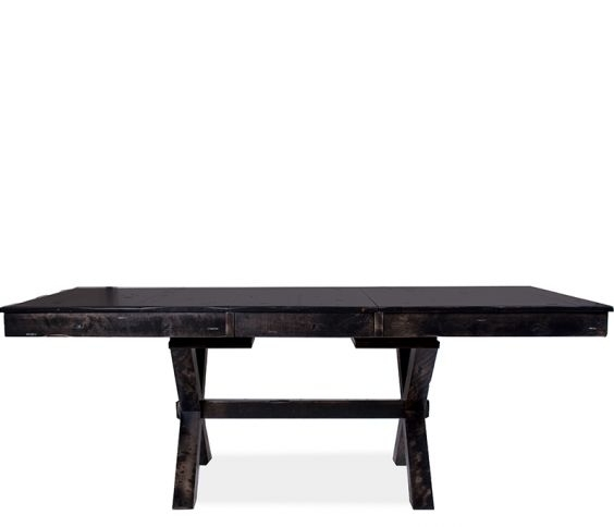 Crawford Dining Table Pertaining To Crawford Rectangle Dining Tables (View 15 of 25)
