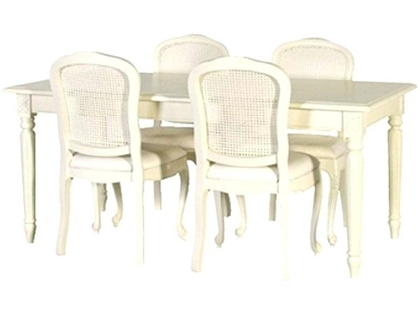 Cream Chairs Dining Room Beige Leather Dining Room Chairs Dining In Cream Dining Tables And Chairs (Image 8 of 25)