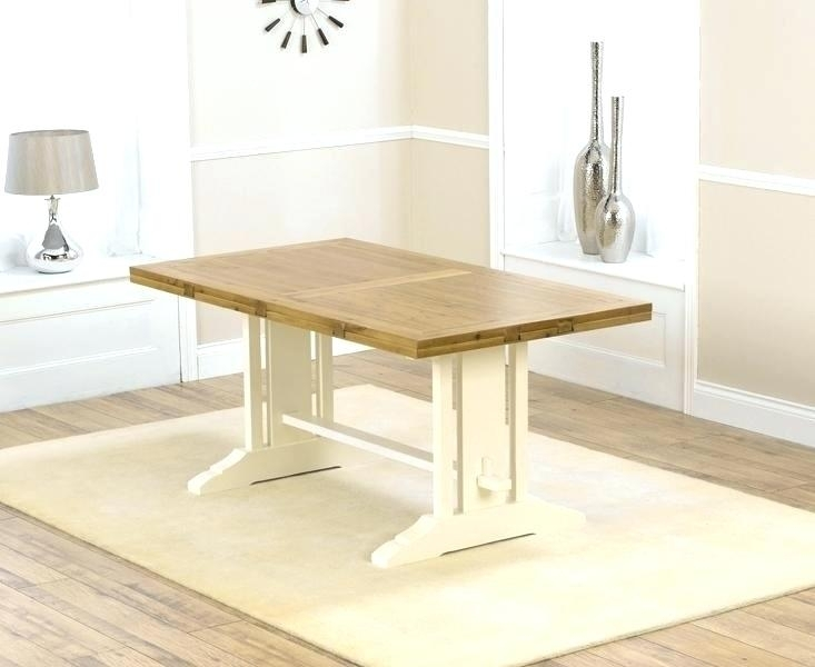 Cream Dining Table Cream Dining Room Chairs Downloads Full Medium For Cream And Wood Dining Tables (Image 7 of 25)