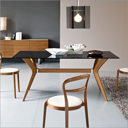 Cs/18 Rc 180 G Tokyo Dining Table, Calligaris Italy – Italmoda Inside Tokyo Dining Tables (View 13 of 25)