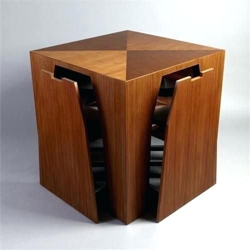 Cube Dining Table – Dining Room Design Pertaining To Cube Dining Tables (Image 5 of 25)
