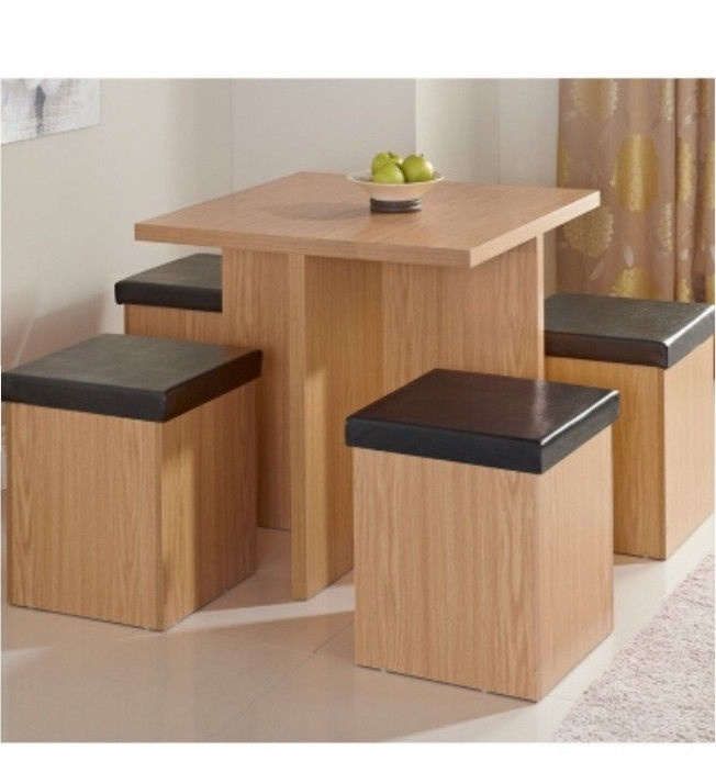 Cube Storage Dining Table   In Bramford, Suffolk   Gumtree With Regard To Cube Dining Tables (Image 10 of 25)