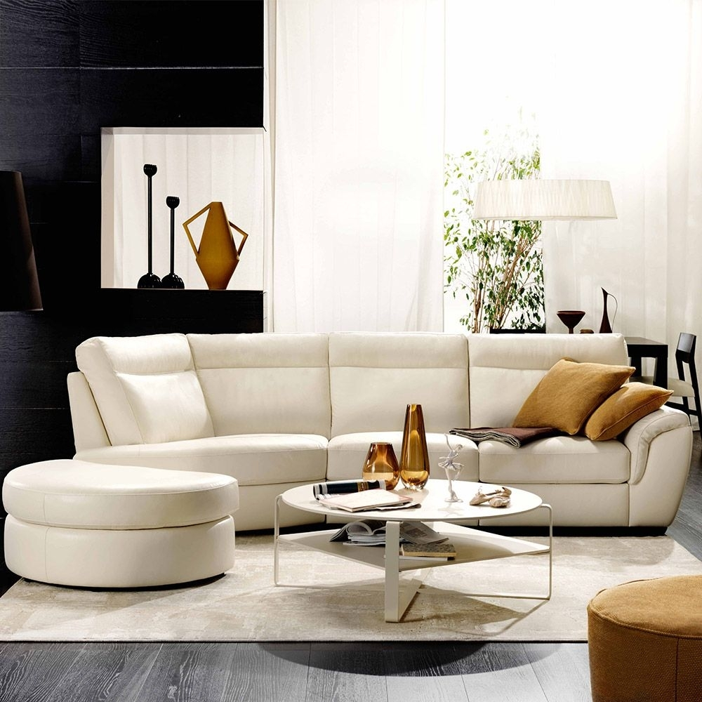 Cult Sectionalnatuzzi Found At Furnitalia | Sofasnatuzzi Inside Travis Dk Grey Leather 6 Piece Power Reclining Sectionals With Power Headrest & Usb (Image 8 of 25)