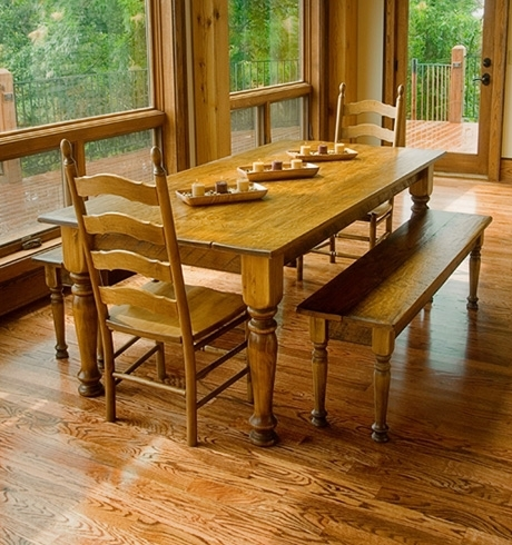 Custom Furniture | Handmade And Custom Built | Custommade For Artisanal Dining Tables (View 24 of 25)