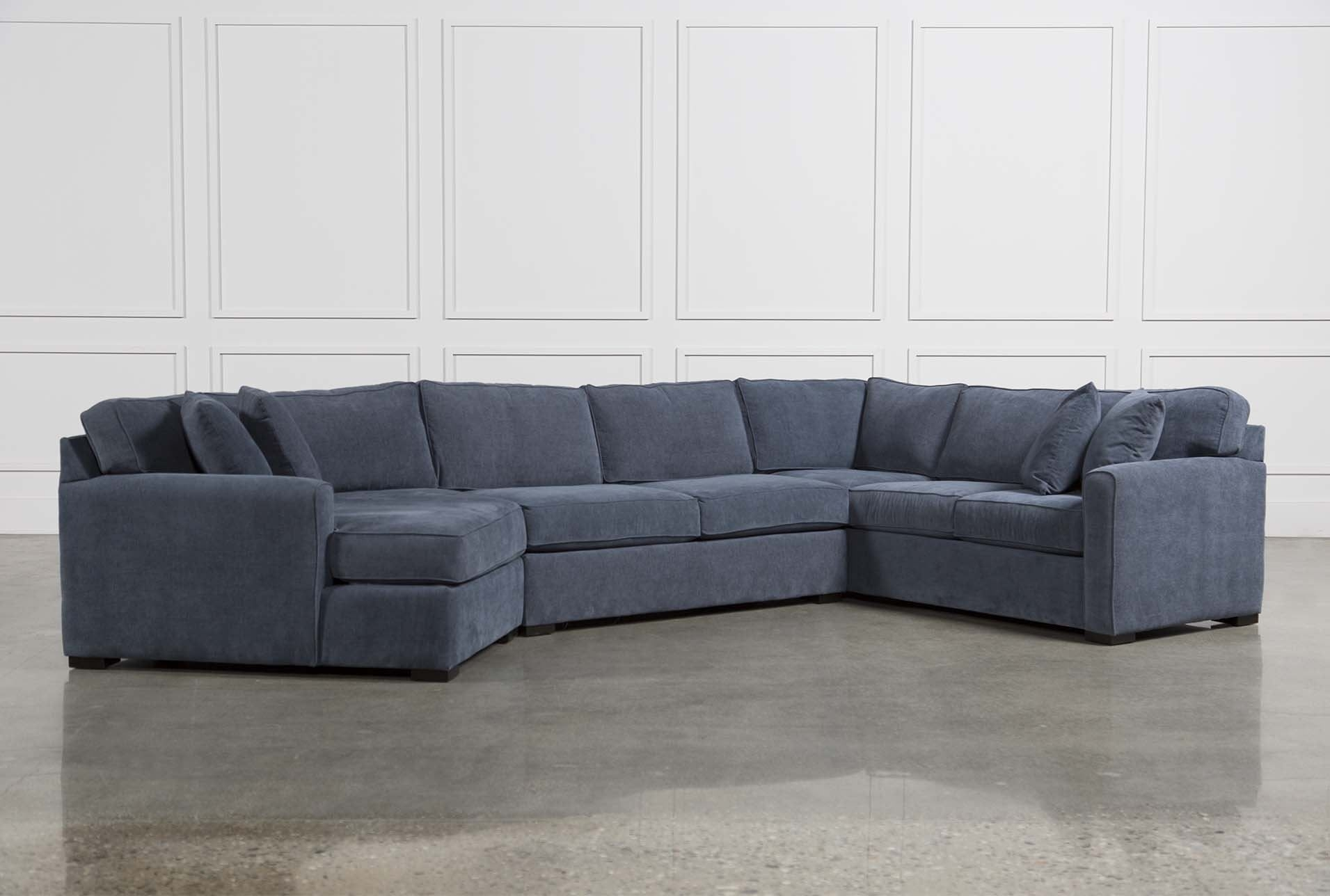 Cypress 3 Piece Sectional | Final Choices | Pinterest | Living Inside Glamour Ii 3 Piece Sectionals (Image 9 of 25)