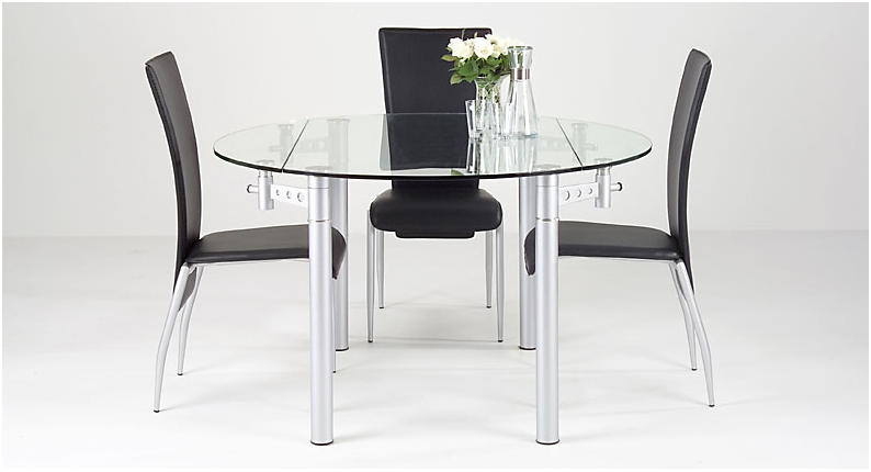 Dadka – Modern Home Decor And Space Saving Furniture For Small With Regard To Small Dining Tables (Image 4 of 25)